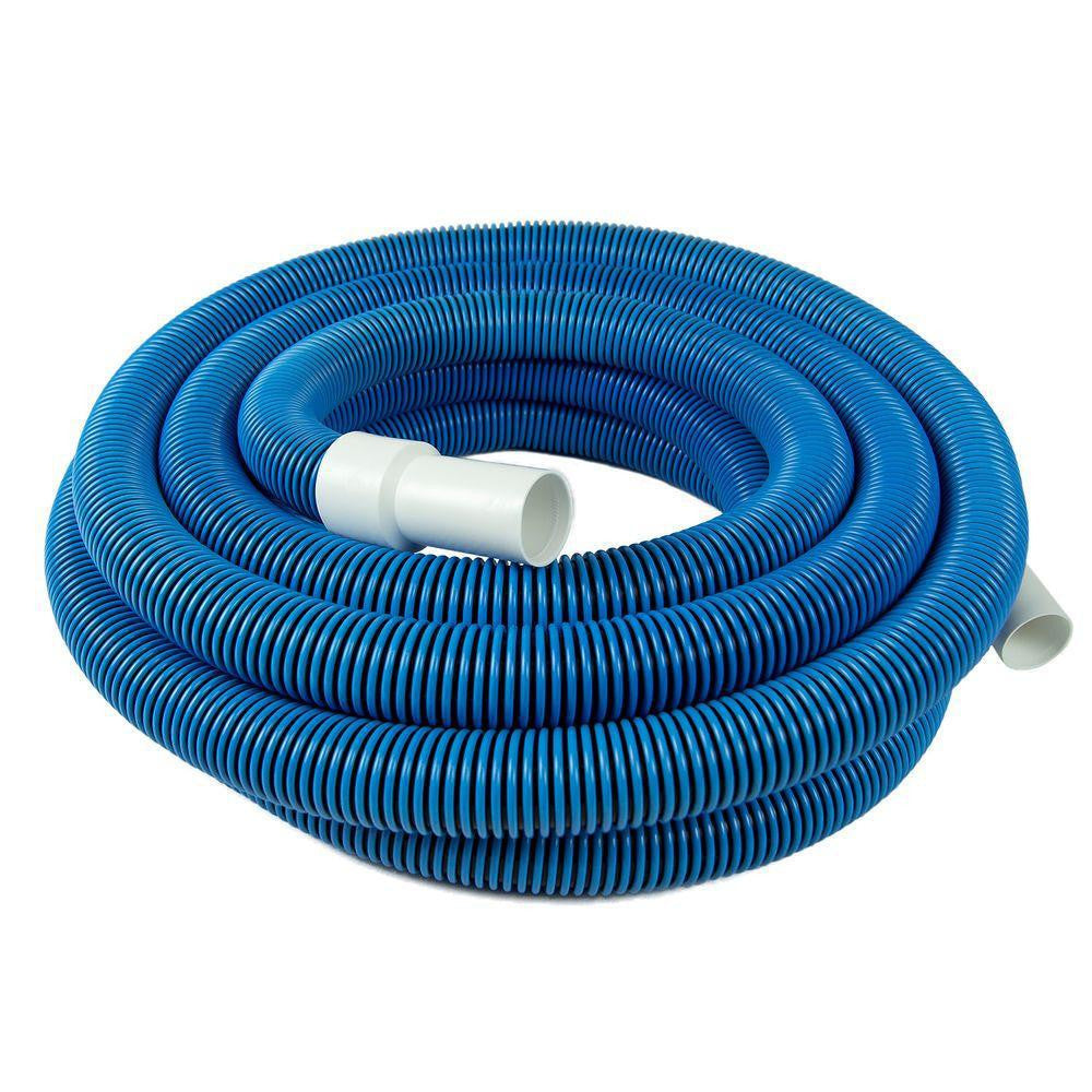 "1.5"" Vacuum Flexible Swivel Cuff Hose - 9m"