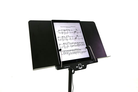 RemoFinger S Page Turner for Digital Sheet Music