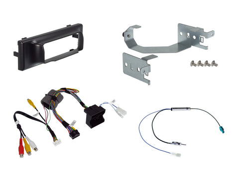 KIT-F9MB-S907 - Kit d'installation Halo9 pour Mercedes Sprinter