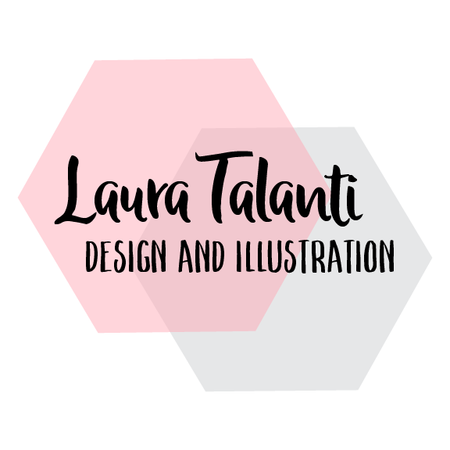 Laura Talanti Design & Illustration