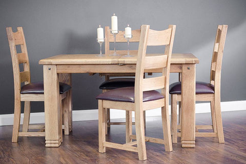 Donny Extending Dining Table