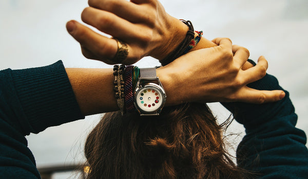 How to slow down time: the inspiration behind the Cyclops watch