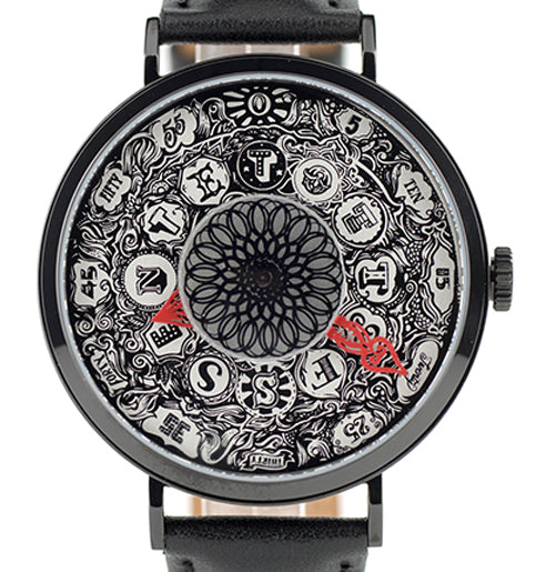 Dream Maker Special Edition watch