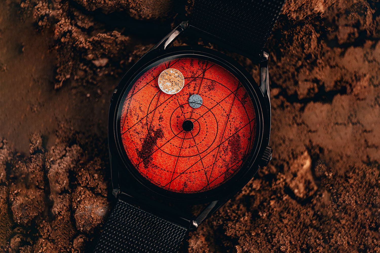 Far Out Watch