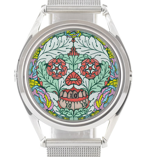 The Last Bloom watch