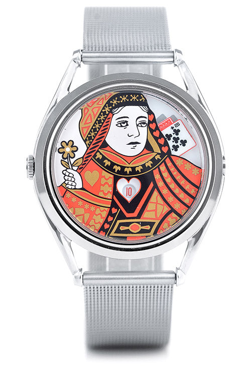 The Queen watch