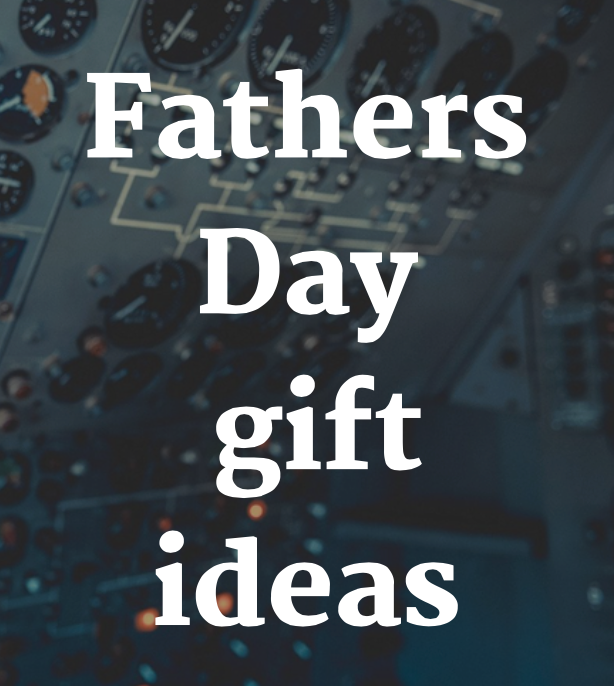 Cool Fathers Day gift ideas