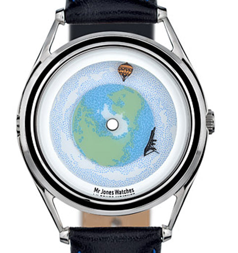 Tour Du Monde watch