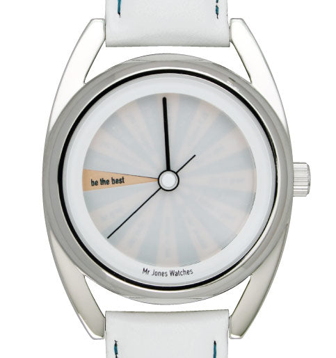 The Mantra watch
