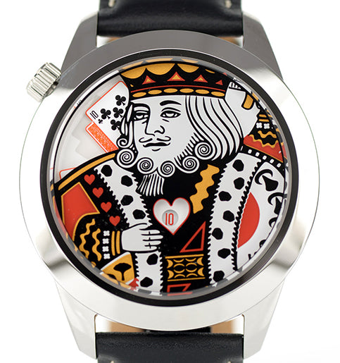 King XL watch