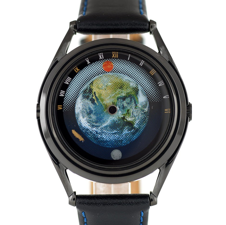 The Observatory watch
