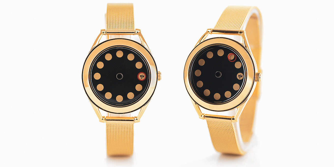 Cyclops Deluxe ladies watch