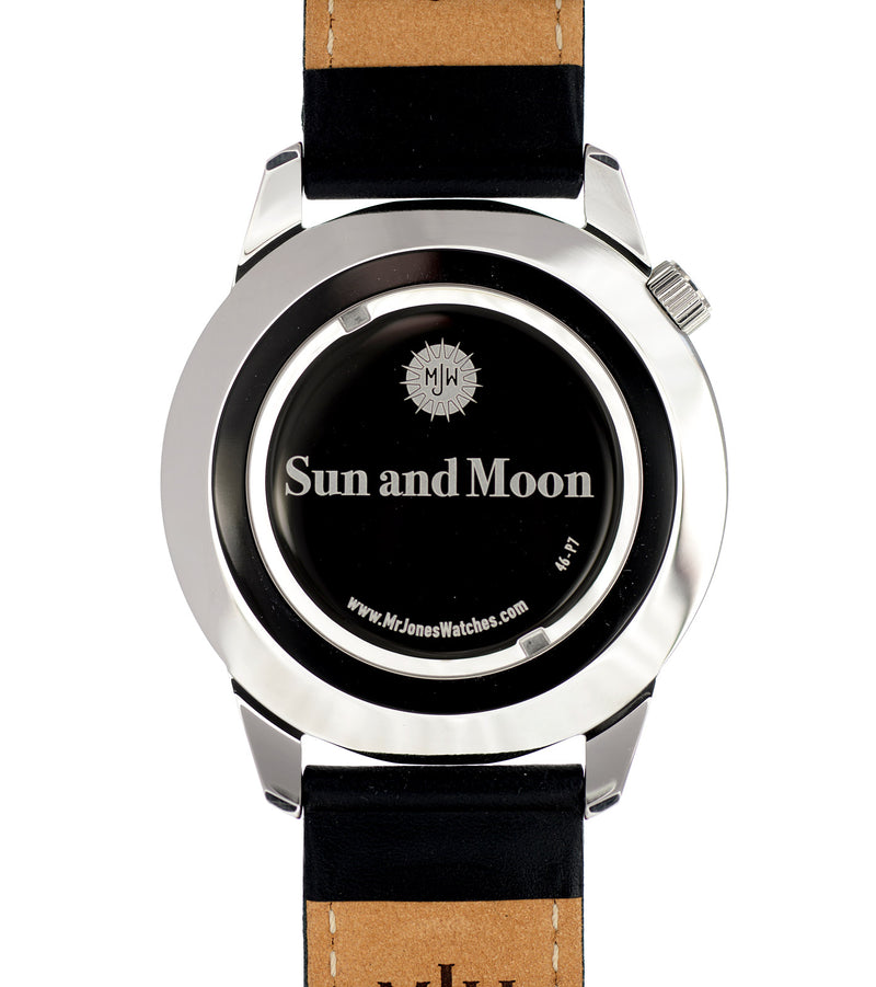 Sun and Moon XL