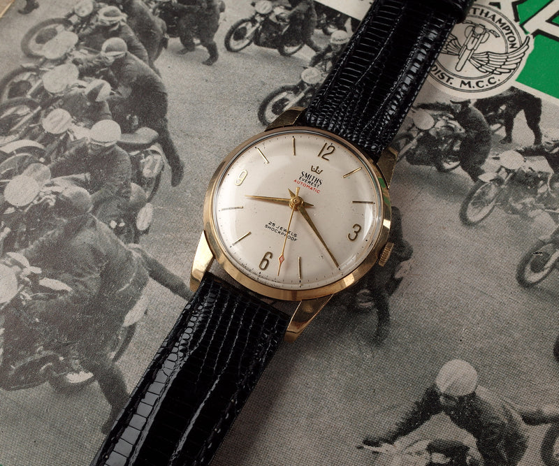 Smiths Everest automatic (1963)