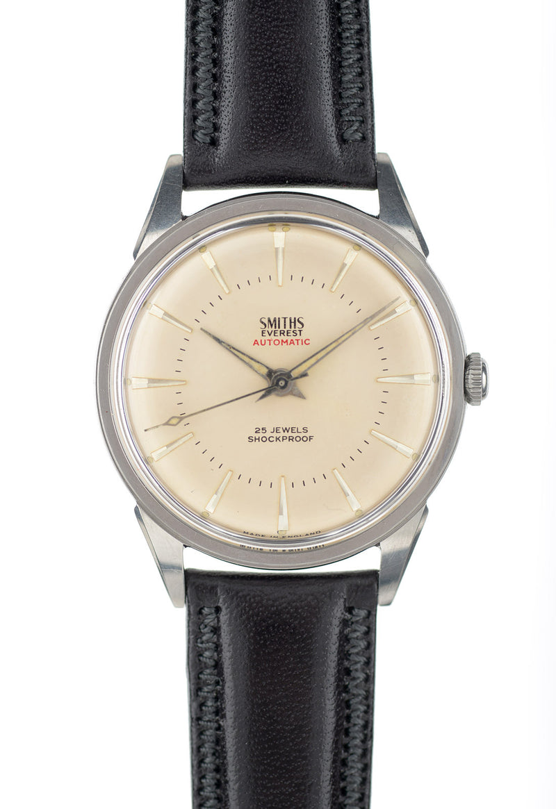 Smiths Everest automatic