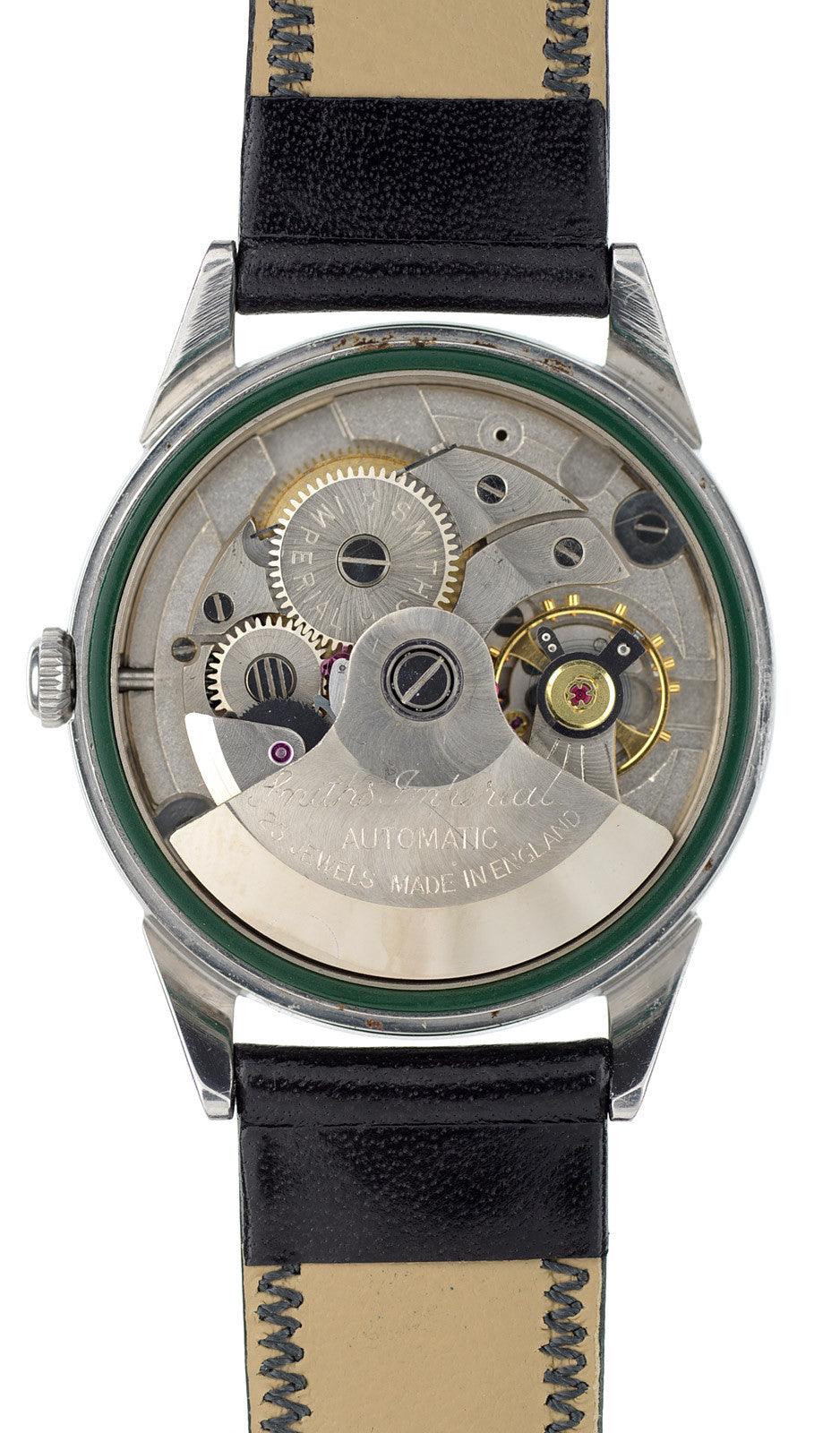dating smiths watches