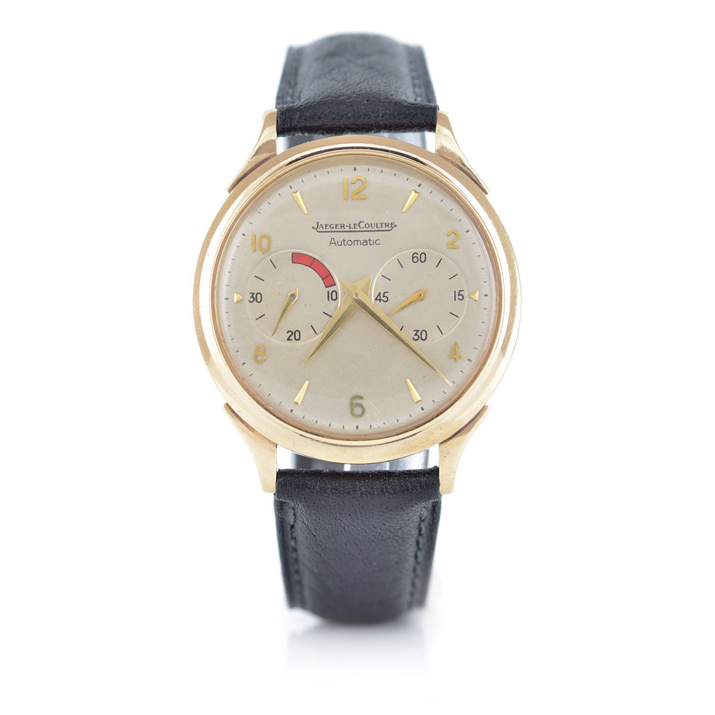 Jaeger Le-Coultre Futurematic