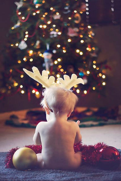 Christmas Gifts for Baby Boys at Roses and the Stars