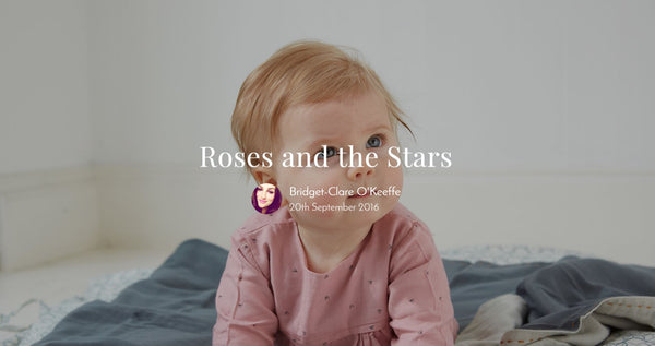 Blushing Beauty Blogger, Press Coverage, Roses and the Stars