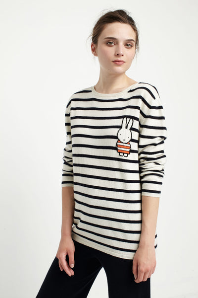 Miffy bretton Sweater