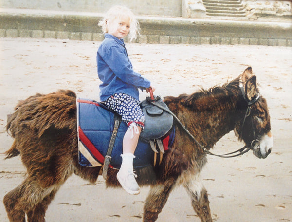 Donkey Rides, Family Holiday | Roses and the Stars