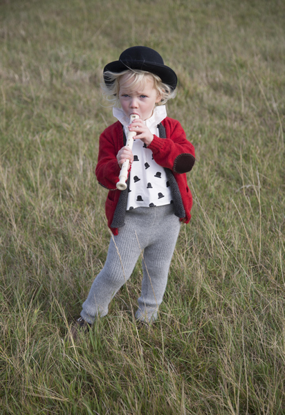 Waddler Clothing | Roses and the Stars