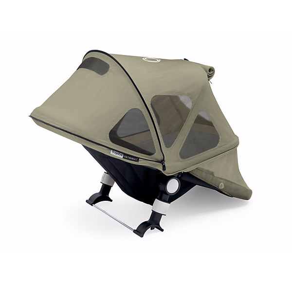 Cameleon 3 Breezy Sun Canopy by Bugaboo