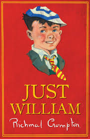 just william - children and reading