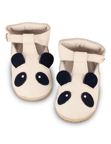 Buy Donsje Panda Sandals | Roses and the Stars