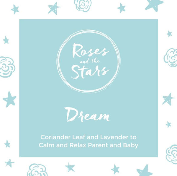 Roses and the Stars, Scented Candle for Parenthood, Dream