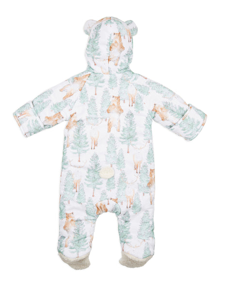 Annaliv, Snowsuit, Woodland Bears