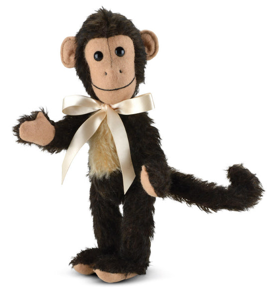 Buy Merrythought Monkey Teddy | Roses and the Stars