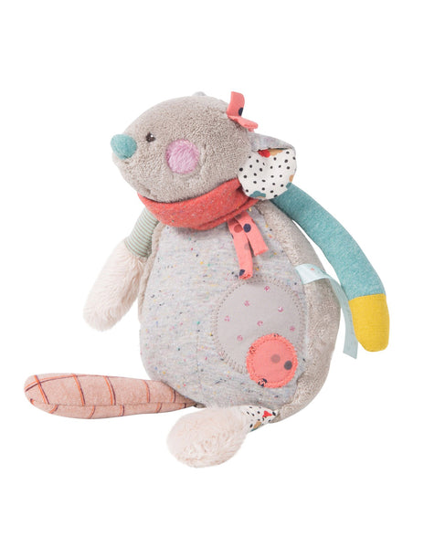 Buy Moulin Roty, Musical Mouse | Roses and the Stars