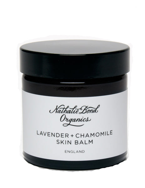 Buy Nathalie Bond Skin Balm, Lavender and Chamomile | Roses and the Stars