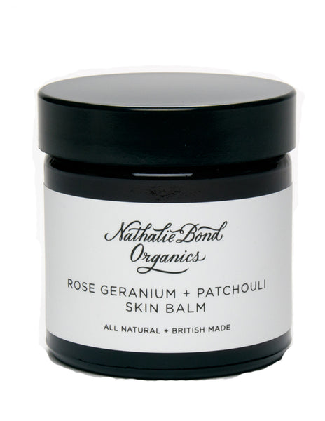 Buy Nathalie Bond Skin Balm, Rose and Patchouli | Roses and the Stars