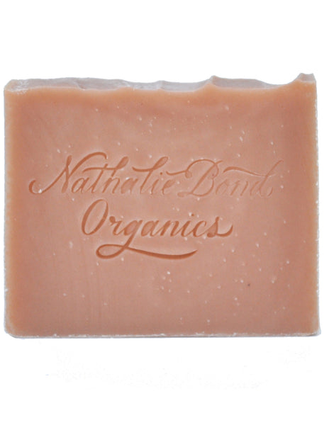 Buy Nathalie Bond Soap, Geranium and Patchouli | Roses and the Stars
