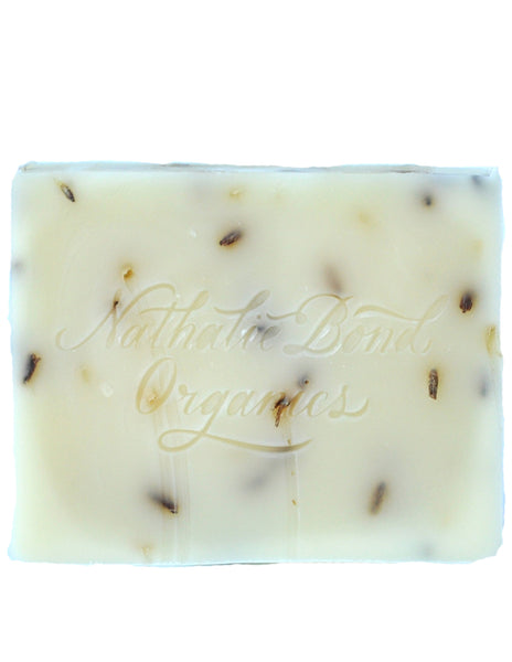 Buy Nathalie Bond Soap, Lavender | Roses and the Stars