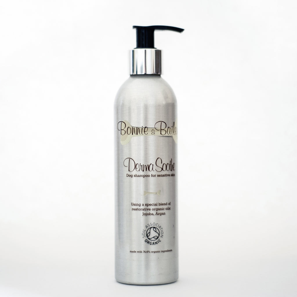 Bonnie & Bailey Luxury Organic Shampoo