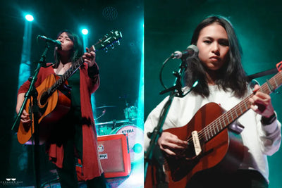"SIDE B: ""DIY TAMBAY TIPS"" by ELOISA JAYLONI AND CLARA BENIN"