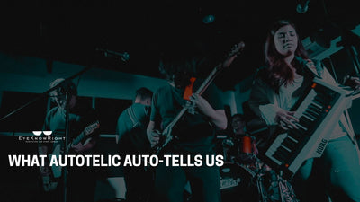 WHAT AUTOTELIC AUTO-TELLS US