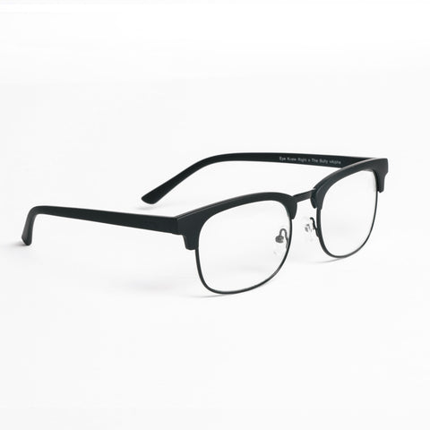 THE BULLY™ vAlpha in CLEAR SPECS
