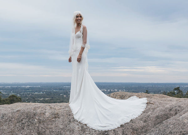 Naomi Wedding Dress