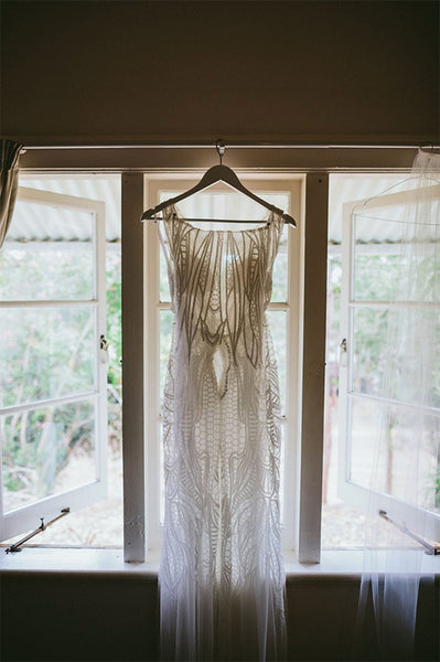 Shannon Wedding Dress