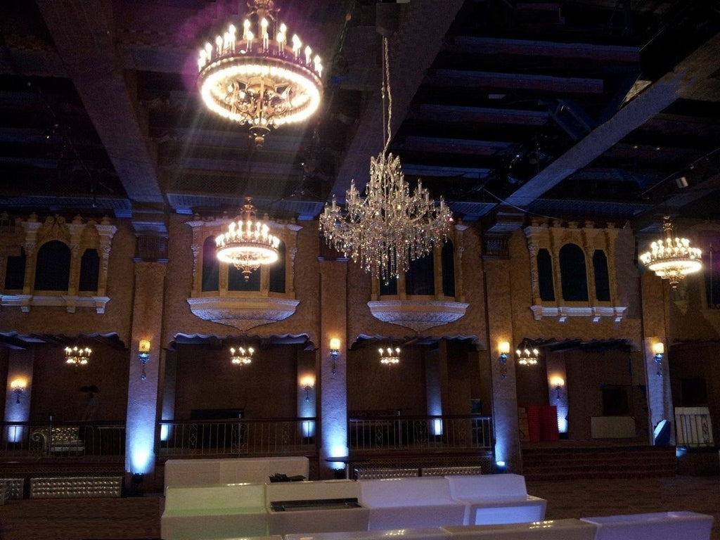 Celebrity Birthday Celebration at the Plaza Ballroom, Regent Theater