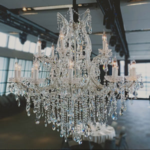 Luminare South Melbourne Chandelier