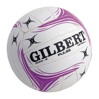 Gilbert Pulse Leisure Ball Netball