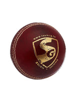 SG Test Ball RED