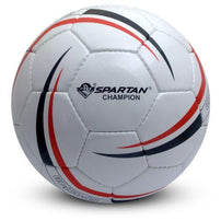 Spartan Football Soccer Ball