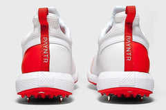Payntr X In Rebel Red Junior Cricket