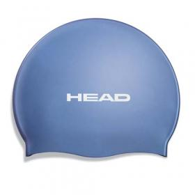 Head Swim Cap Flat - Blue